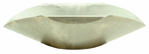 Crestware Stainless Steel Bakers Scoop by Crestware