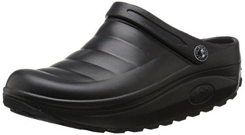 AnyWear Women's Point Work Shoe
