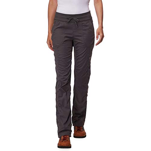 The North Face Women's Aphrodite 2.0 Pant, Graphite Grey, XX-Small Regular