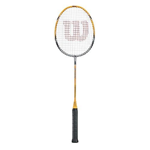 Wilson Strike Badminton Racquet – DiZiSports Store