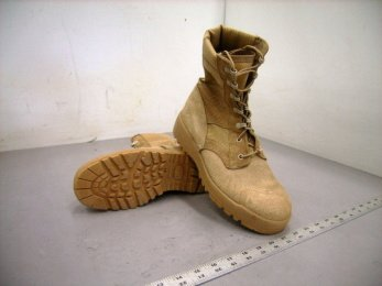 Bates Footwear Men's Mil-Spec Cold Weather Boot,Desert Tan,us 4.5W ()