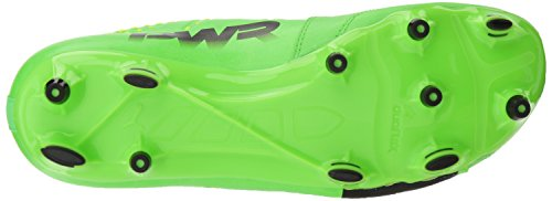 buy cheap ebay outlet shopping online PUMA Men's Evopower Vigor 3 LTH FG Soccer Shoe Green Gecko-puma Black-safety Yellow outlet fashionable big sale cheap price JqCmdt