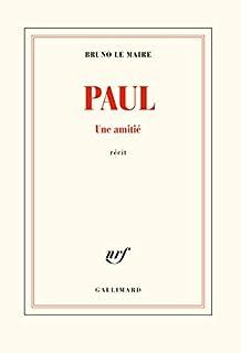 Paul : une amitié
