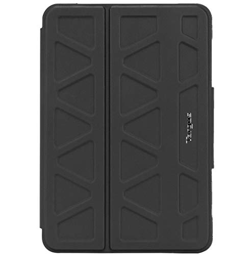 Targus Pro-Tek Case for iPad Mini (5th gen), iPad Mini 4, 3, 2 and iPad Mini, Black (THZ695GL)