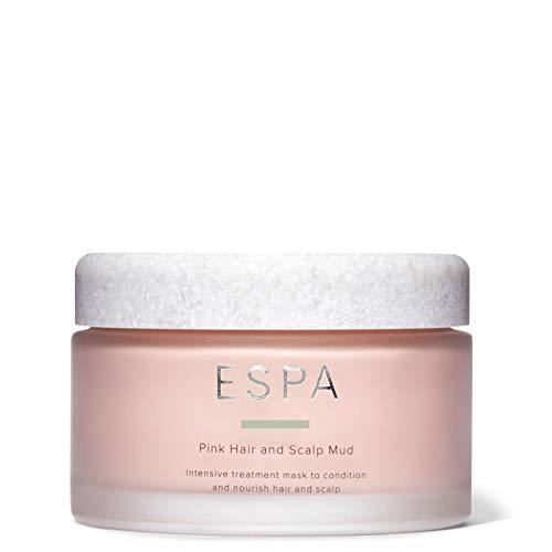 (ESPA Pink Hair and Scalp Mud)