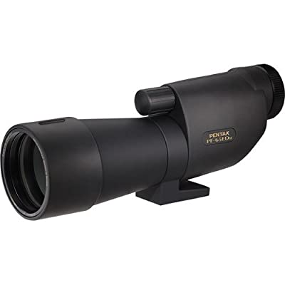 Pentax PF-65ED II Spotting Scope by Pentax Sport Optics