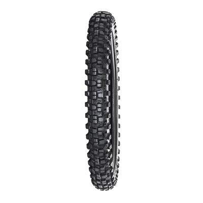 Motoz Mountain Hybrid Front Tire 80//100x21 Tube Type for Beta 430 RR 2015-2018