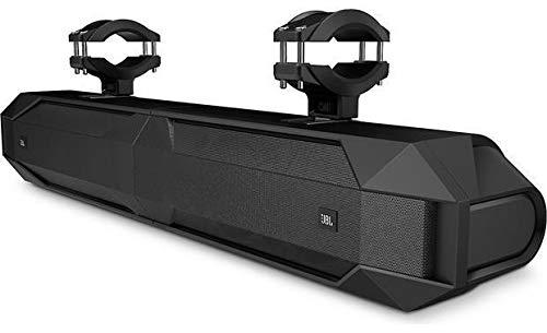 JBL Stadium UB4000 Passive (Needs Amplifier) Marine Sound Bar For Polaris RZR/ATV/UTV/Cart/Jeep
