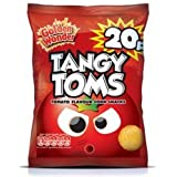 Tangy Toms by Golden Wonder (box of 36)