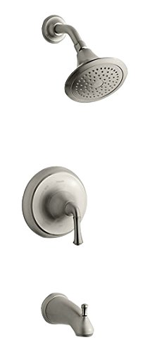 Traditional Shower Valves - 6