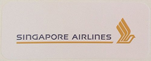 singapore-airlines-logo-d-sticker-waterproof-paper-seal