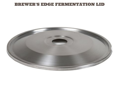 BREWER'S EDGE FERMENTATION / DISTILLATION LID for Mash and Boil Electric Brewing Unit