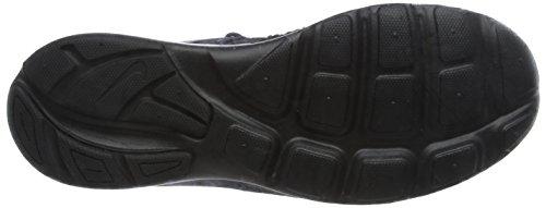Homme Nero Chaussures Compétition de Noir EU Bleu Running 40 Darwin Nike Z6qXgZ