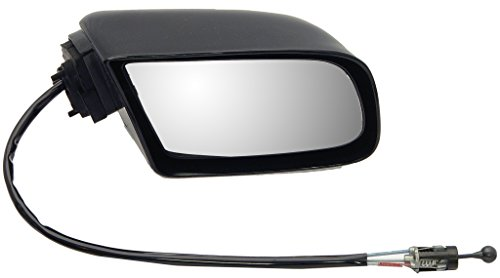 Dorman 955-133 Chevrolet Lumina Manual Remote Replacement Passenger Side Mirror