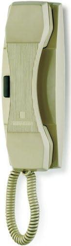 Beige FARFISA 724/N casa Cellulare 4/Plus N cablaggio con chiamata elettronico e 1/apriporta Taste