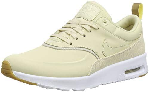 Nike Air Max Thea PRM, Chaussures de Gymnastique Femme
