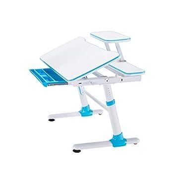 1 mtre la hauteur rglable table dtude pour les enfants bureau d - Hauteur Bureau Adulte