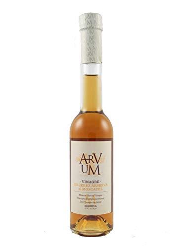 Avrum Vinagre Reserva al - Moscatel Vinegar