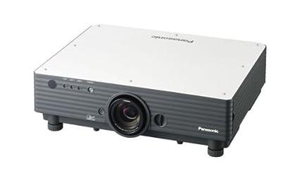 Panasonic Projector PT-D5500E Video - Proyector (5000 lúmenes ANSI ...