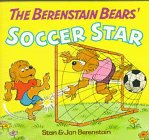 The Berenstain Bears' Soccer Star, Stan Berenstain and Jan Berenstain, 0394859227