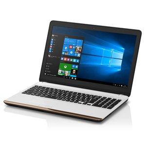 VAIO 15.5型ノートパソコン VAIO C15ホワイト カッパー VJC15190111Wの商品画像