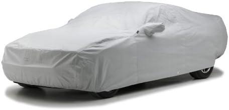 Covercraft カスタムフィット車カバー Volvo S60モデル用 - NOAH(グレー)