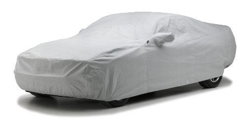Covercraft Custom Fit Car Cover for Chevrolet Chevelle(Noah Fabric, Gray) - 1969 1970 Covercraft Car Covers