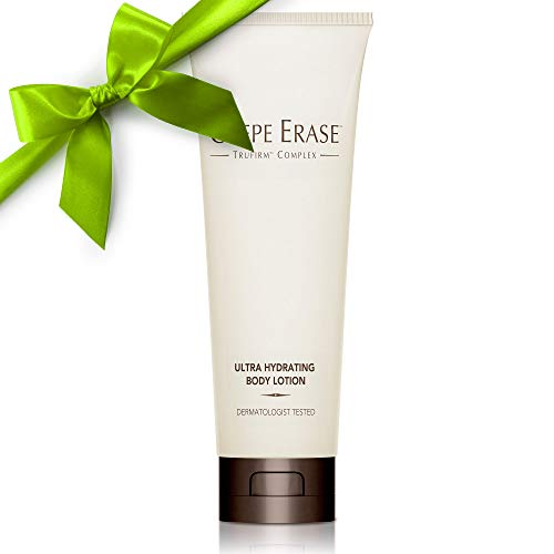 Crepe Erase - Ultra Hydrating Body Lotion - TruFirm Complex - 7.5 Fluid Ounces