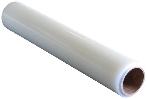 Small Parts Plasticover Carpet Protection Film, Temporary...