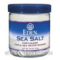 Eden Sea Salt - 3