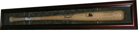 Official Baseball Bat Display Case-6x4.5x40 by MLB