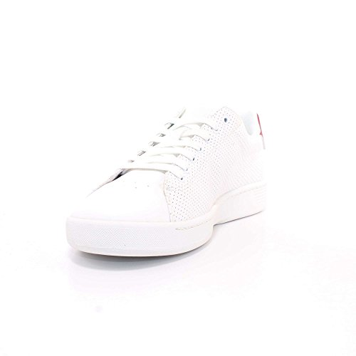 Blanc Homme Crd Lotto 1973 Micro 020 red De Vii Fitness Chaussures wht xxZqp4wS