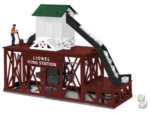 LNL82028 O Icing Station/Plug-n-Play