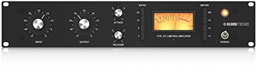 Compressors, Limiters & Gates