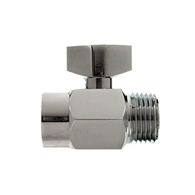 Danco 89171 Shut-Off Shower Valve Chrome New