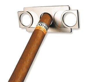 Adorini cheque card cigar cutter high-grade steel by Adorini