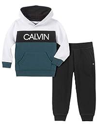 Calvin Klein Conjunto de 2 Piezas para niños