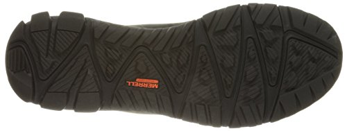 Merrell Heren All Out Blazer Chukka Schoen Zwart