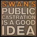 Public Castration Is a Good Idea by Thirsty Ear