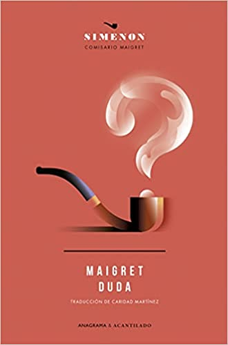 Maigret duda de Georges Simenon