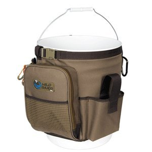 Tech Tackle - Wild River by CLC WN3506 Tackle Tech Rigger 5-Gallon Bucket Organizer, Bucket Not Included