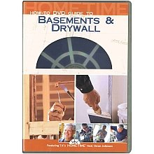 Basement & Drywall by Baker & Taylor (Gn)