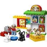 LEGO DUPLO LEGOVille Pet Shop 5656