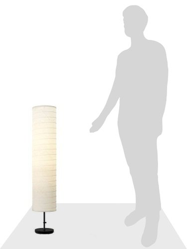 Best ikea 30184173 holmo 46 inch floor lamp reviews from for Ikea floor lamp 46 inch white