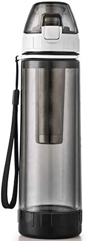BEYONDA Infuser Drinking Protective Stainless