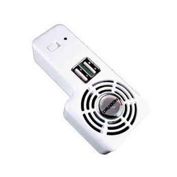 (Nintendo Wii Mini Power Cooling System)