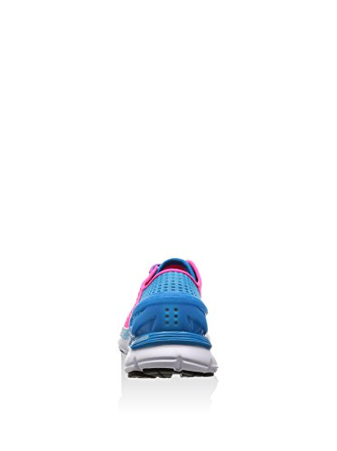 Under Armour Womens UA Speedform Gemini 2 Running Shoes HARMONY RED/White/DYNAMO BLUE 2Lgc22V9ly