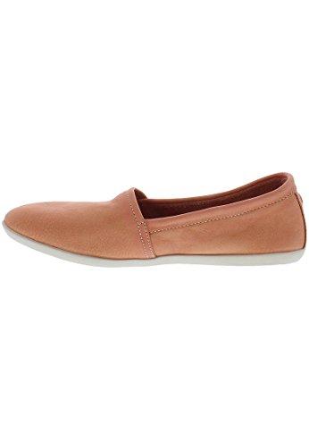 Softinos Olu382sof, Zapatillas Slip-On Mujer pardo