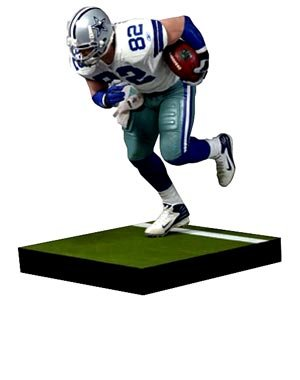 McFarlane Toys NFL Sports Picks Series 21 Jason Witten by McFarlane