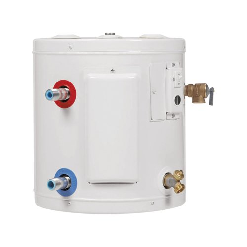 electric water heater 20 gal - 8